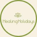 Healing Holidays logo icon