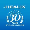 Healix logo icon