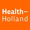 Health~Holland logo icon