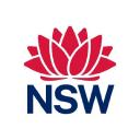 Company logo NSW Health