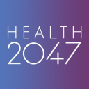 Health2047 logo icon