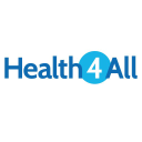 Health4 All logo icon