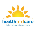 Health And Care logo icon
