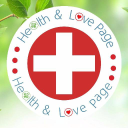Health And Love Page logo icon