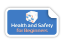 Health And Safety For Beginners logo icon