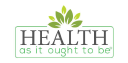 Health As It Ought To Be logo icon