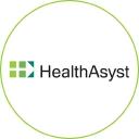 Health Asyst logo icon