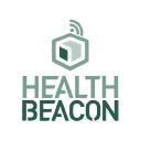 Health Beacon logo icon