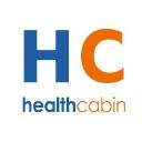 Health Cabin logo icon