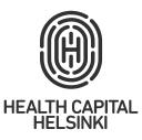 Health Capital Helsinki logo icon