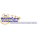 Health Care Connection logo icon