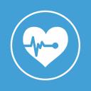 Healthcare Startups logo icon