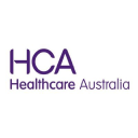 Healthcare Australia logo icon