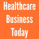 Healthcare Business Today logo icon