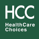 Health Care Choices logo icon
