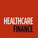Healthcare Finance News logo icon