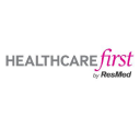 Healthcarefirst logo icon