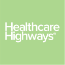 Healthcare Highways logo icon