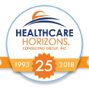 Healthcare Horizons logo icon