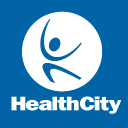 Health City logo icon