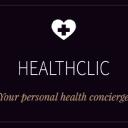 Health Clic logo icon