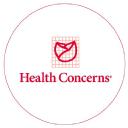 Health Concerns logo icon