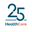 Health Core logo icon