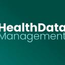 Health Data Management logo icon