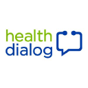 Health Dialog logo icon