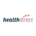 Healthdirect logo icon