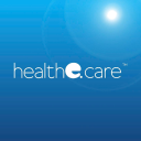 Healthe Care logo icon