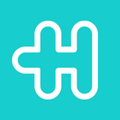 Health Engine logo icon