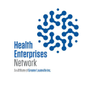 Health Enterprises Network logo icon