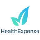 Health Expense logo icon