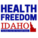 Health Freedom Idaho logo icon