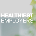 Healthiest Employers logo icon