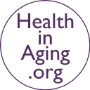 Health In Aging logo icon