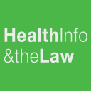 Health Information & The Law Project logo icon
