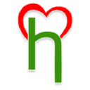 Healthiply logo icon