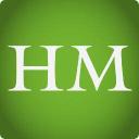 HealthMain logo