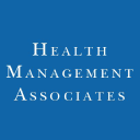 Health Management Associates logo icon