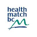 Health Match Bc logo icon