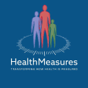Health Measures logo icon