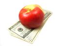 Health On A Budget logo icon