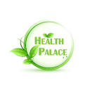 Health Palace logo icon