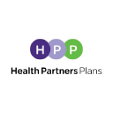 Health Partners Plans Company Logo