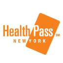 Health Pass logo icon