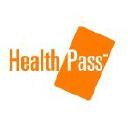 Health Pass logo icon