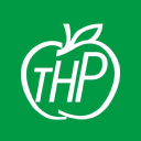 The Health Plan logo icon