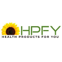 Health Products For You logo icon